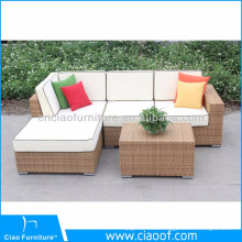 China Supplier Unique Design Royal Garden Outdoor Furniture